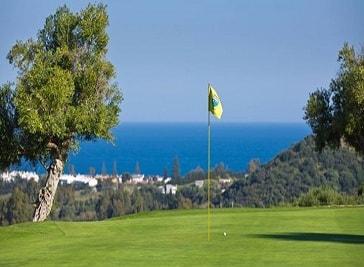 Estepona Golf in Malaga