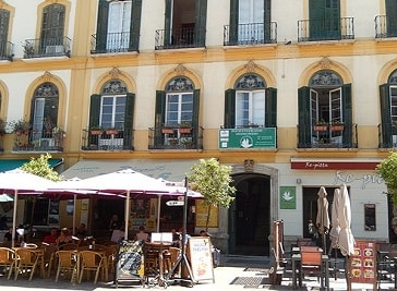 Instituto Picasso in Malaga