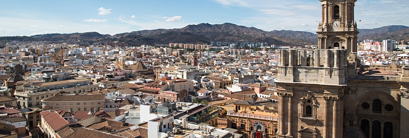 Whats on in Malaga