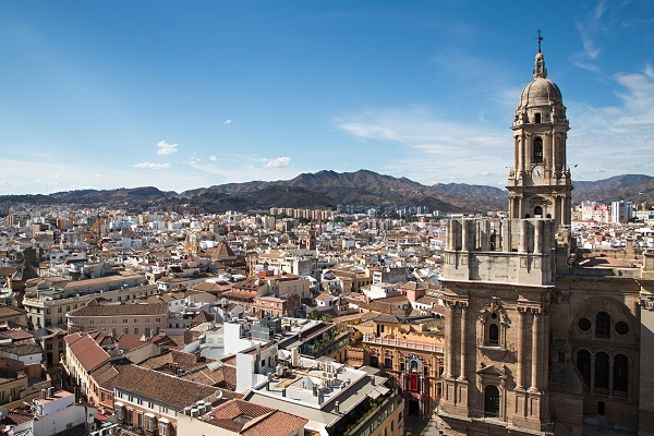 Attractions and Places to Visit in Malaga