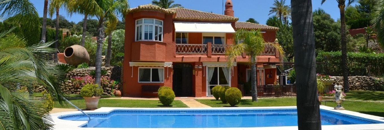 Properties in Malaga