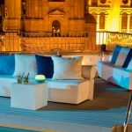 Places to stay in Malaga