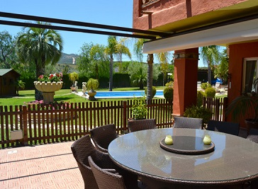 Property Management Marbella in Malaga