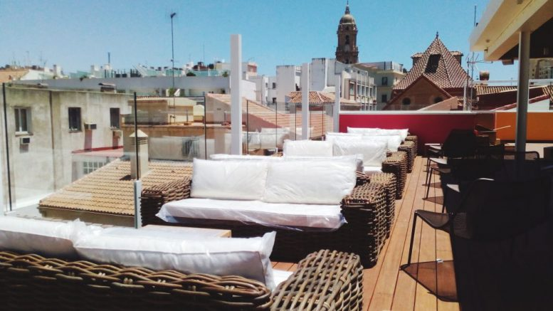 Launching Offer: Opening of a New Gastro-hotel in Malaga