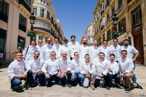 Malaga Gastronomy Festival 17th to the 27th of May